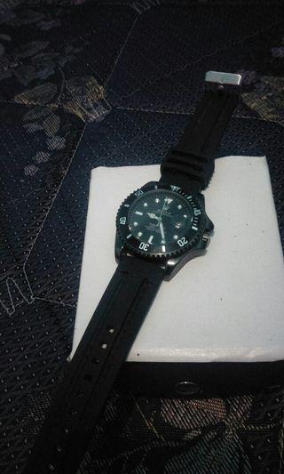 #BAPAU Jam tangan Rolex submariner