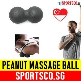 Peanut Massage Ball