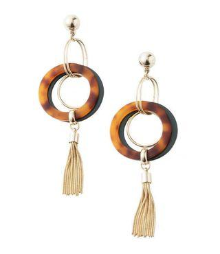 Murua Vintage Earrings