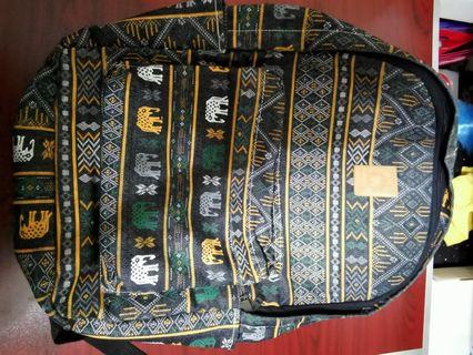 Cambodian Backpack