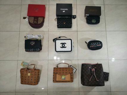 Branded Bag Raya Ready Stock!!