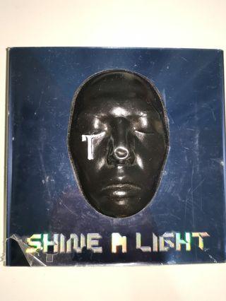 Shine a light gdragon