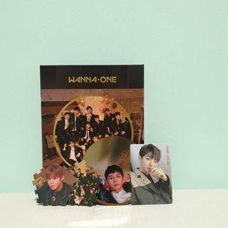 Wanna One Album-_I Promise You Night Ver