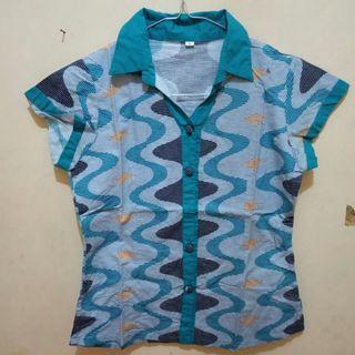 Batik kain