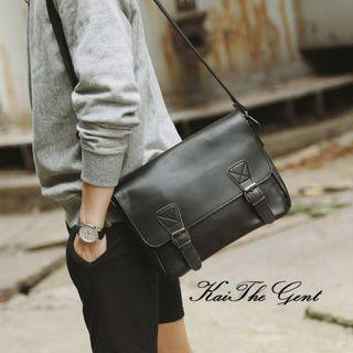Korea Stylish Messenger Sling Bag