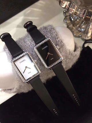Chanel watch