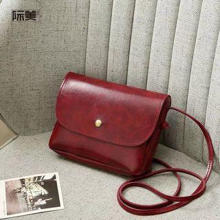 2019 new small bag ladies shoulder bag casual fashion Messenger bag simple mini mobile phone bag purse sling bag crossbody
