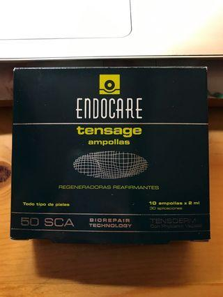 Endocare 蝸牛精華 2mlx5枝