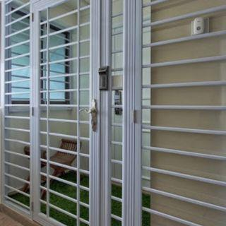 Paintings Services to Paint HDB Gate