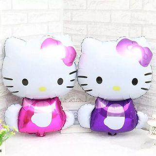 Hello Kitty 氣球 (現貨)
