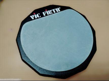Vic firth Drum pad 練習鼓板