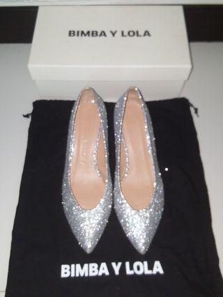 Bimba Y Lola Court Shoes