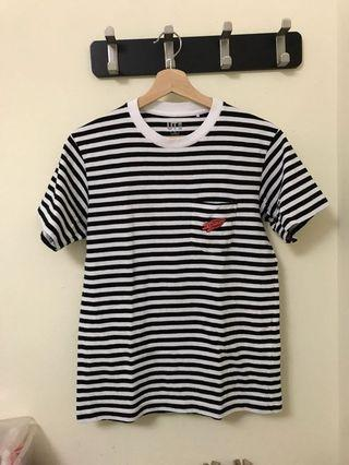 "Stripe ""peter ciezer"" shirt collection"