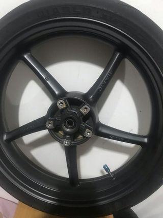 RCB sp 522
