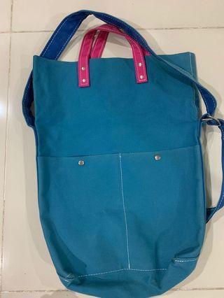 🚚 Tembea tote bag made in Japan