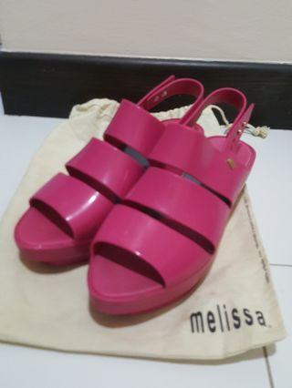 Melissa platforms