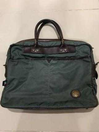 Orobianco made in Italy briefcase