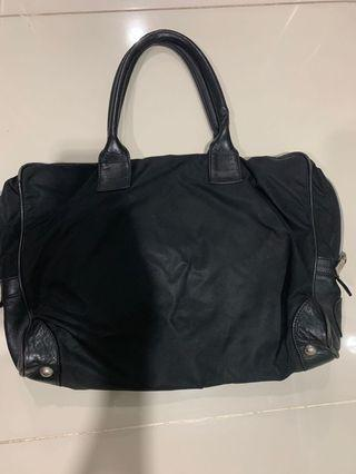 Orobianco laptop bag made in Italy