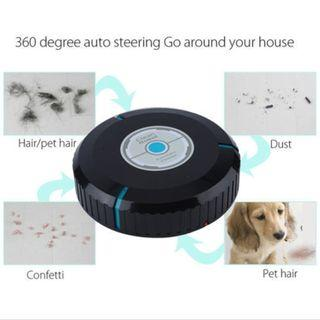 Smart Vacuum Cleaner Automatic Floor Dust Dirt Cleaning Robot Sweeping