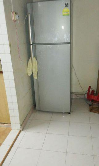 Sharp 大冰箱