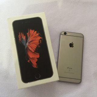 iPhone 6s ex ibox