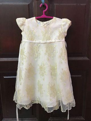 Bianne Dress 2y