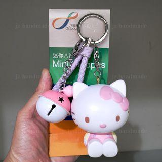 🔰 手作 Hello Kitty 八達通 - 粉紅