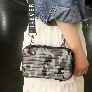 🚚 Mini Luggage Sling Bag