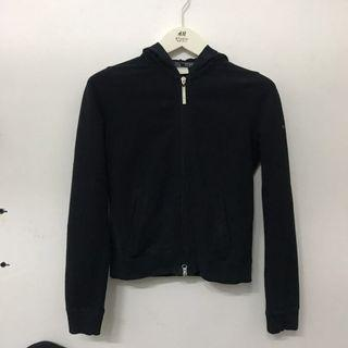Tommy Girl Hoodie Sweater