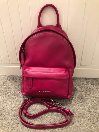 Givenchy Nano Backpack