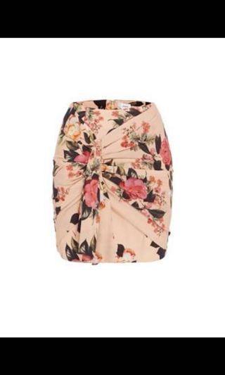 Sheike Billy Skirt Size 8 BNwT