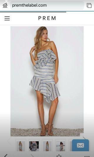 Prem The Label Voyager Dress
