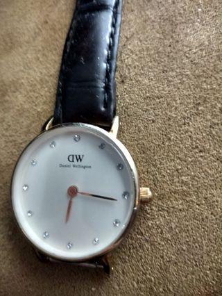 DW Daniel Wellington Watch!