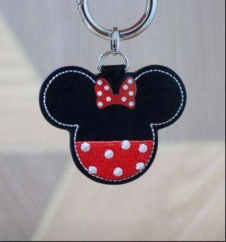 Minnie Mouse ezlink charm
