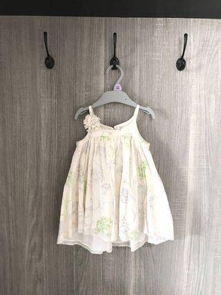 🚚 Baby Girl Dress Flowers