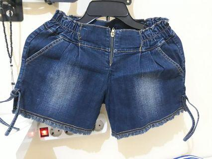 USED! hotpants nevada