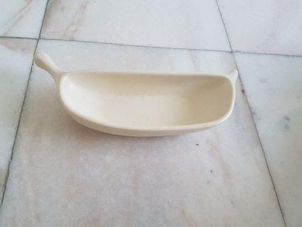 Claytan Stoneware Plate For Sale at Kota Kinabalu, Sabah