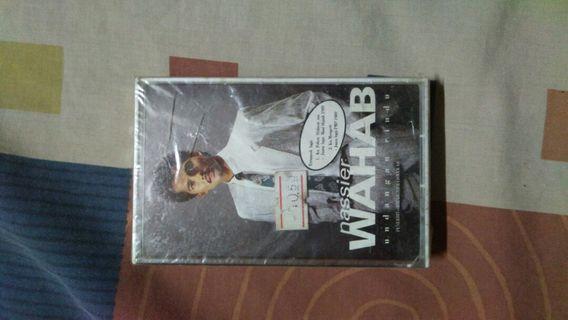 Kaset / Cassette / Tape Nasir Wahab