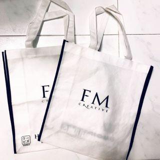 FM Creative Ecco Bag