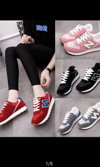 🚚 Comfortable casual N word shoes