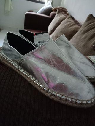 Bershka shoes new freeong