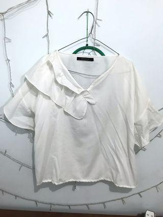 White Blouse shopataleen