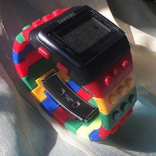 Lego watch🌈
