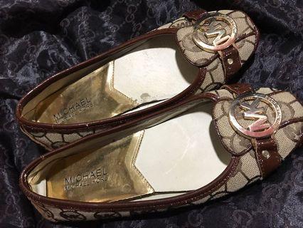 MK doll shoes
