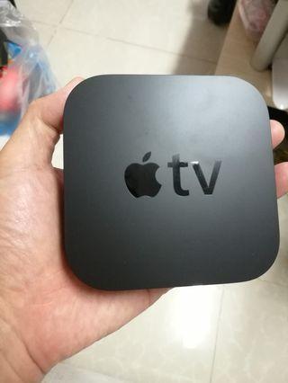 Apple TV 第三代。超A级貨