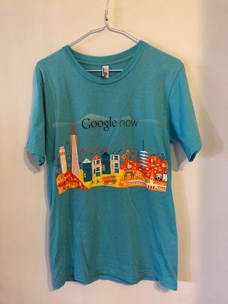 🚚 American Apparel Google 上衣