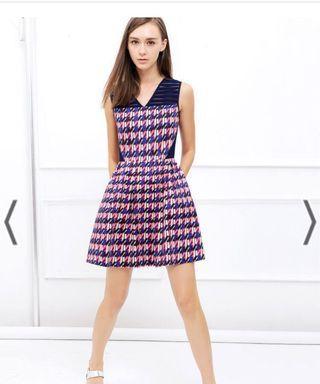 Saturday Club Quaint Dress