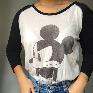 Mickey Authentic Top