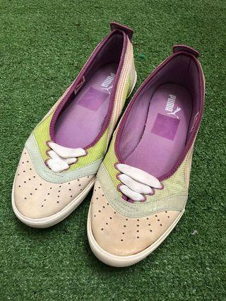 Flatshoes PUMA