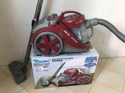 Toyomi Vacuum Cleaner